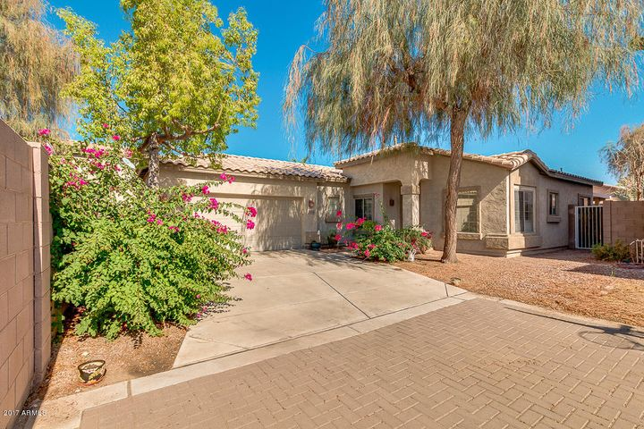 2669 E INDIAN WELLS Place, Chandler, AZ 85249