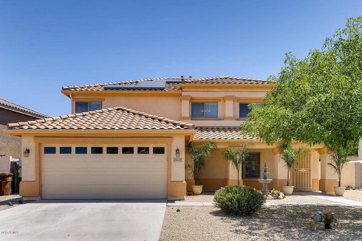 10615 W VIA MONTOYA Drive, Peoria, AZ 85383