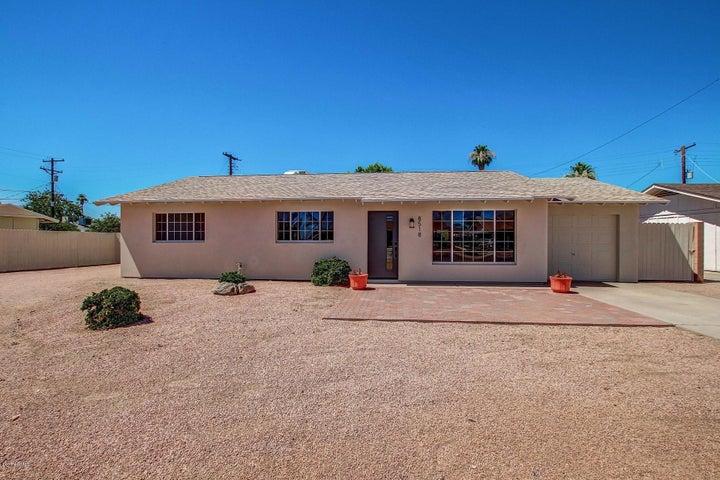 8518 E NORTHLAND Drive, Scottsdale, AZ 85251