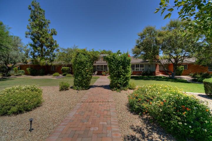 5801 N 70th Place, Paradise Valley, AZ 85253