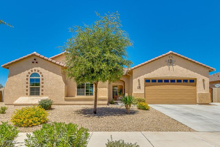 21502 S 194th Street, Queen Creek, AZ 85142