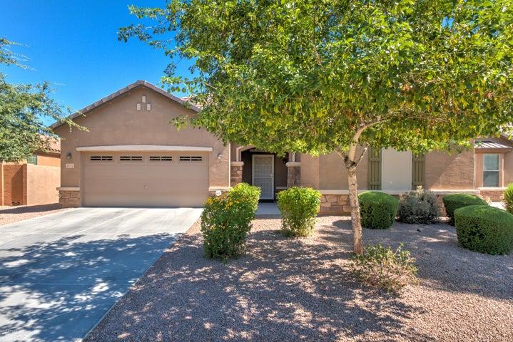 2842 E SPORTS Court, Gilbert, AZ 85298