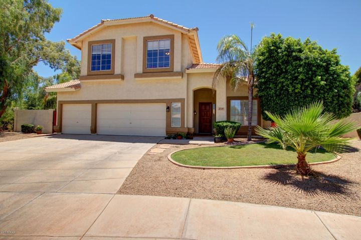 Beautiful Gilbert Home!
