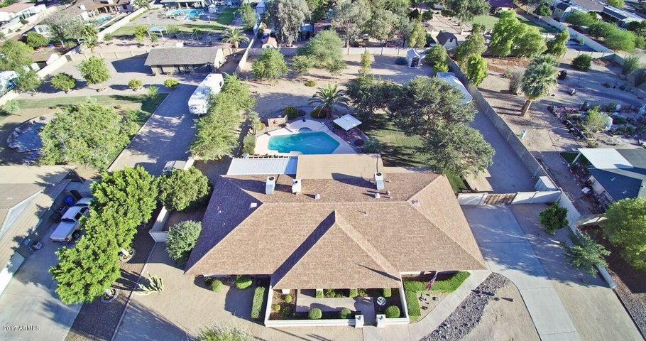 5213 W ALAMEDA Road, Glendale, AZ 85310
