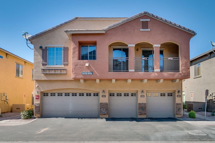 2402 E 5TH Street, 1634, Tempe, AZ 85281