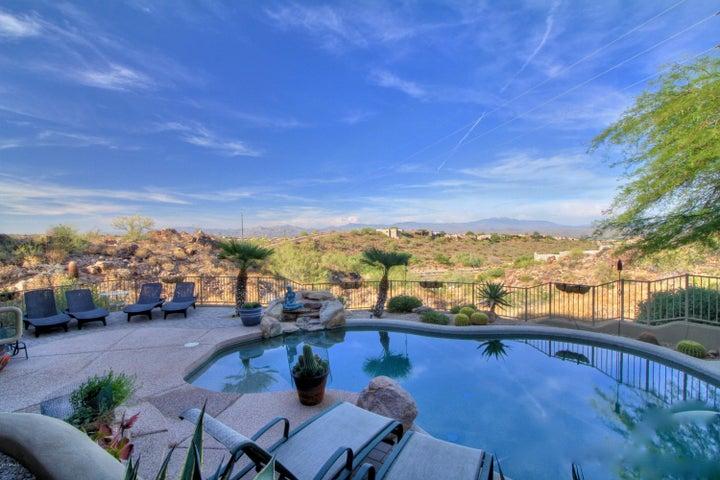 14833 E Shadow Canyon Drive, Fountain Hills, AZ 85268