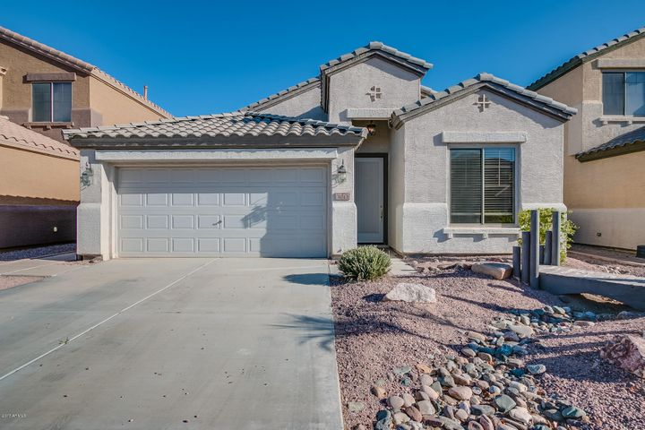 3013 W REDWOOD Lane, Phoenix, AZ 85045