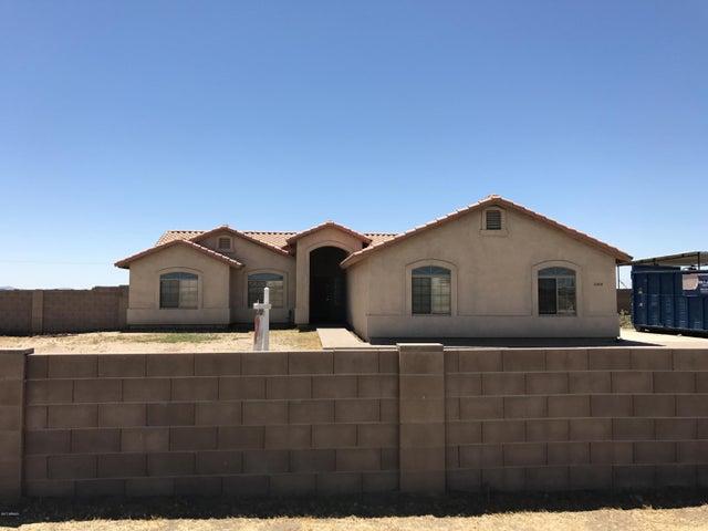 10414 S 272ND Avenue, Buckeye, AZ 85326