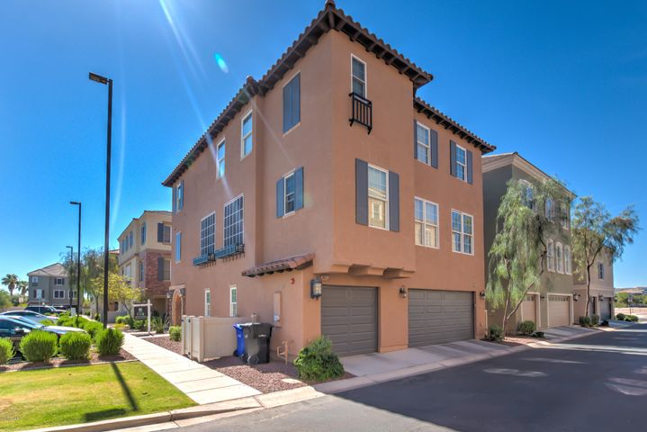 2623 S KEY BISCAYNE Drive, Gilbert, AZ 85295