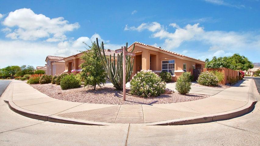 11886 E SORREL Lane, Scottsdale, AZ 85259