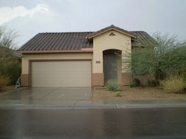 3731 W MEMORIAL Drive, Phoenix, AZ 85086