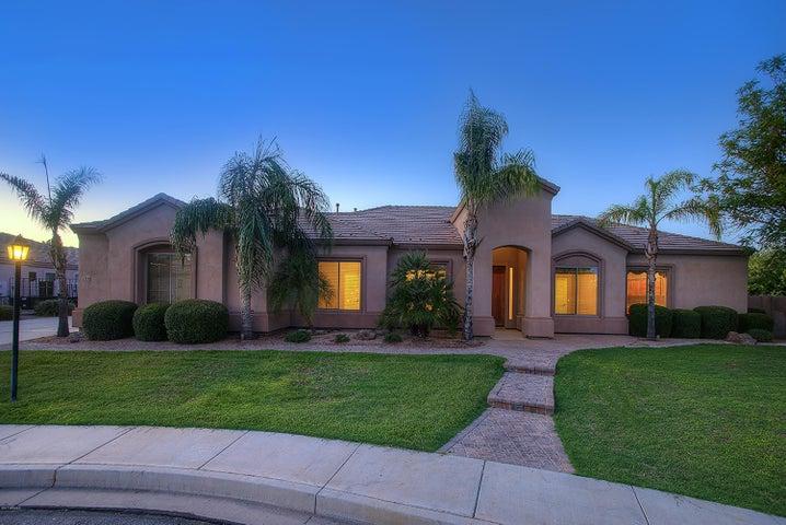 2744 E Mead Place, Chandler, AZ 85249