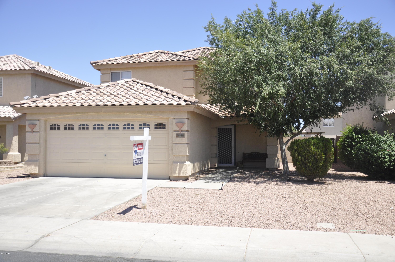 12214 W FLORES Drive, El Mirage, AZ 85335