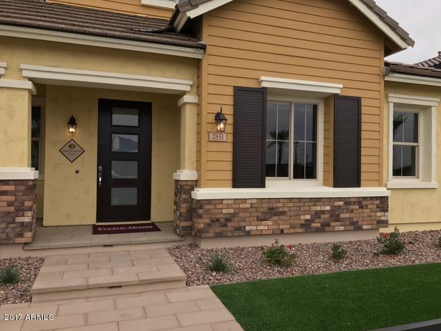 4436 E BETHENA Street, Gilbert, AZ 85295
