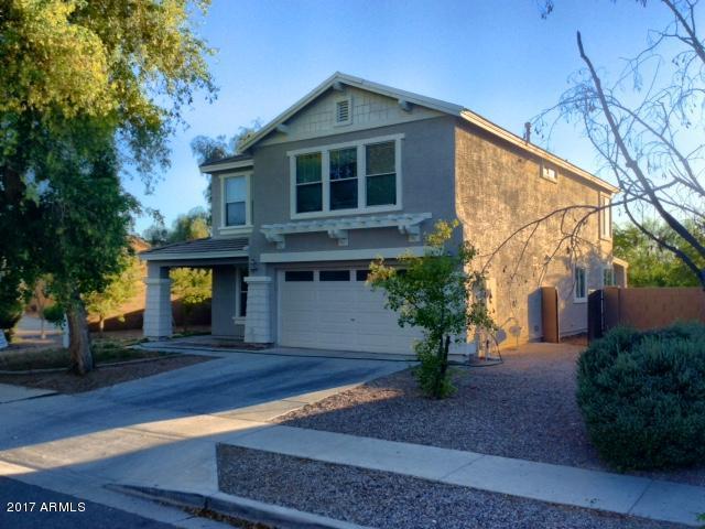 6830 S 39th Lane, Phoenix, AZ 85041