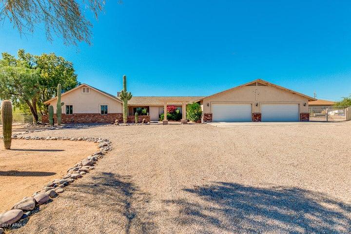 7850 E MAWSON Road, Mesa, AZ 85207