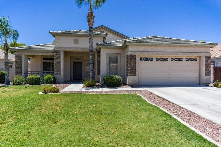 3431 E THORNTON Avenue, Gilbert, AZ 85297