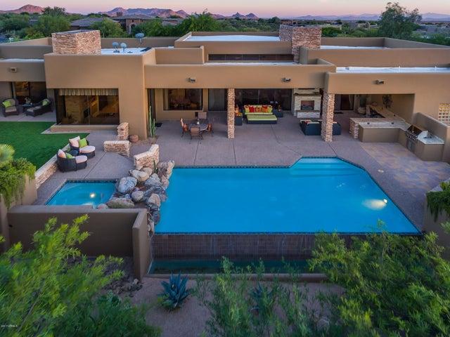 10328 E RISING SUN Drive, Scottsdale, AZ 85262