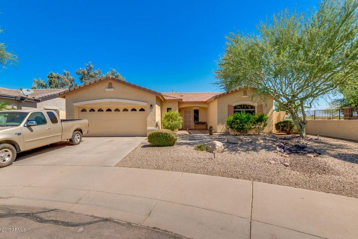 21294 E LORDS Way, Queen Creek, AZ 85142