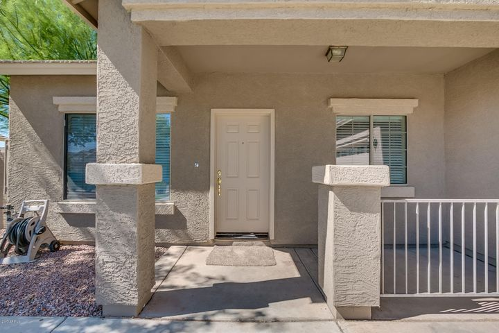 4137 E BLUE SAGE Road, Gilbert, AZ 85297