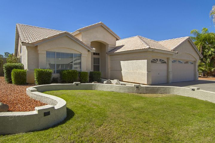 Lovely Chandler Home with 3 Car Garage