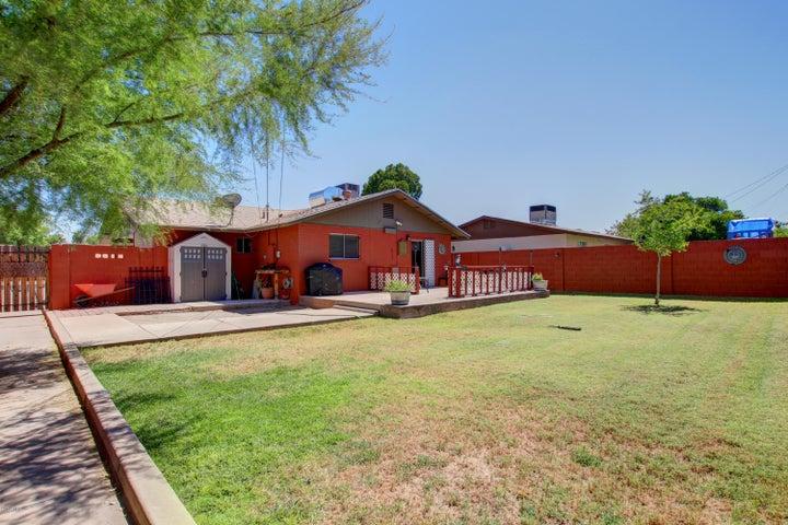 516 E 10TH Avenue, Mesa, AZ 85204