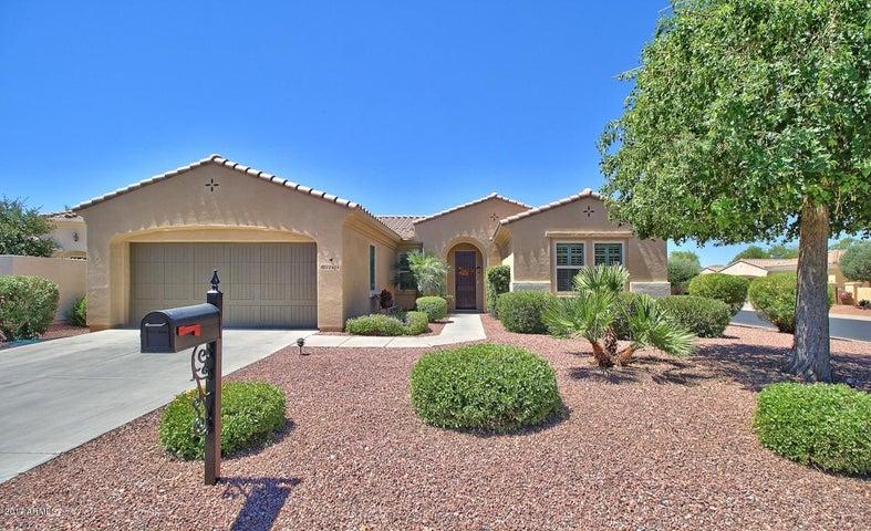 13415 W MICHELTORENA Drive, Sun City West, AZ 85375