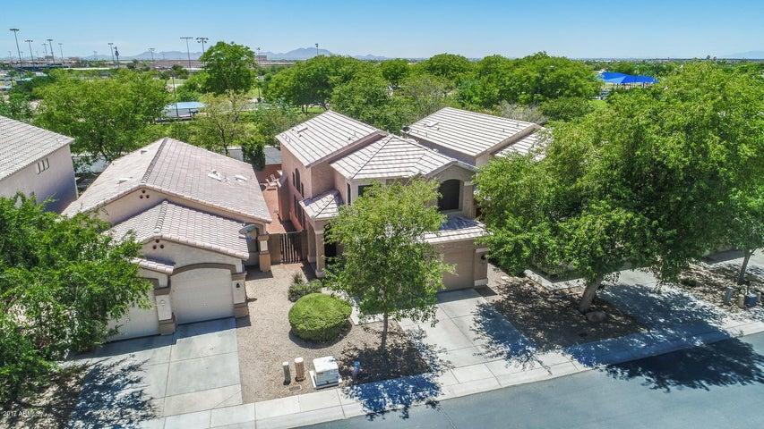 10117 E CARMEL Avenue, Mesa, AZ 85208