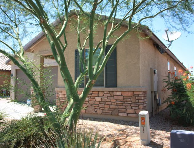 3948 W KIRKLAND Avenue, Queen Creek, AZ 85142