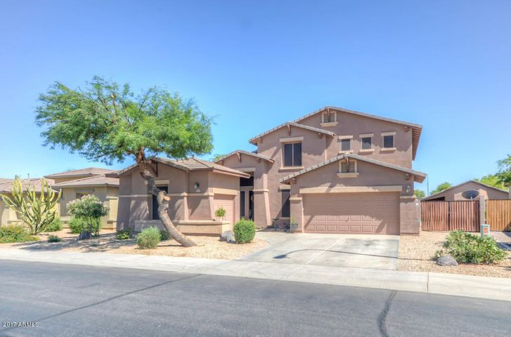 3053 E BUENA VISTA Drive, Chandler, AZ 85249