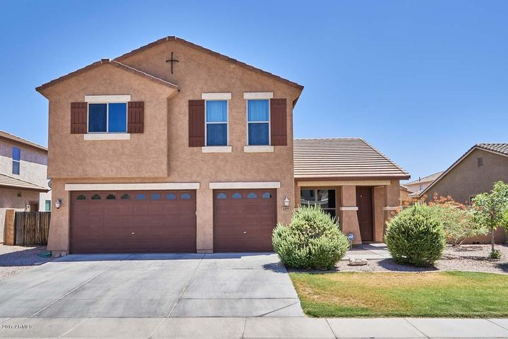 2397 W PEGGY Drive, Queen Creek, AZ 85142