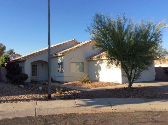 16156 W GRANT Street, Goodyear, AZ 85338