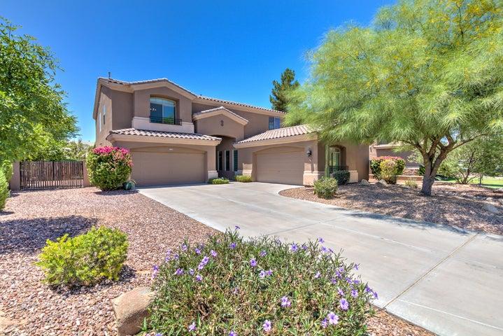 2977 E VERMONT Drive, Gilbert, AZ 85295