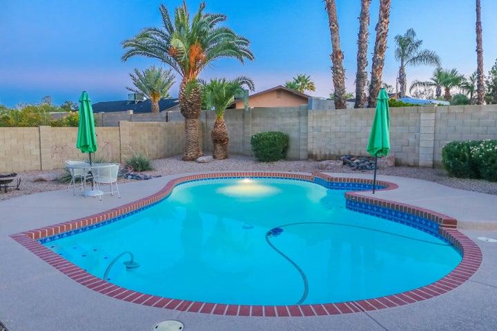 4134 E NISBET Road, Phoenix, AZ 85032