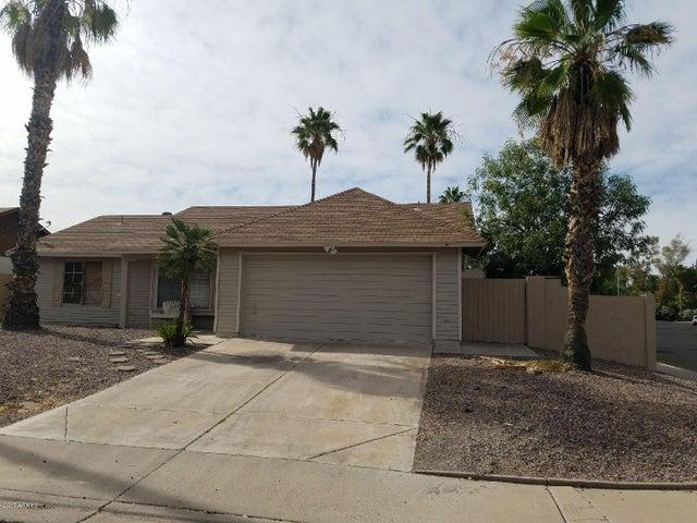 2529 E DRUMMER Circle, Mesa, AZ 85204