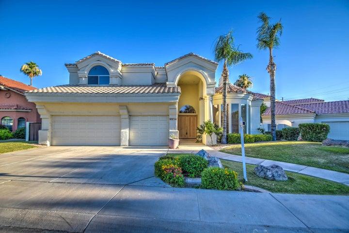 2019 E CATAMARAN Drive, Gilbert, AZ 85234