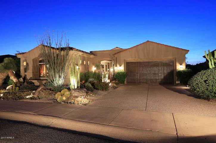 34374 N 99TH Way, Scottsdale, AZ 85262