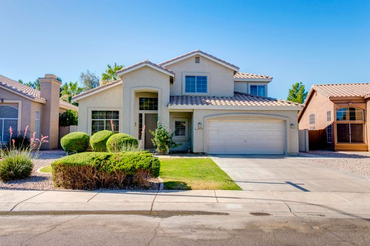 2663 W IVANHOE Street, Chandler, AZ 85224