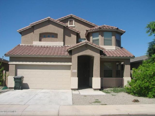 5638 W ST ANNE Avenue, Laveen, AZ 85339