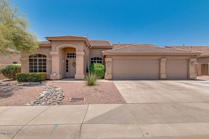 18002 N 52ND Place, Scottsdale, AZ 85254