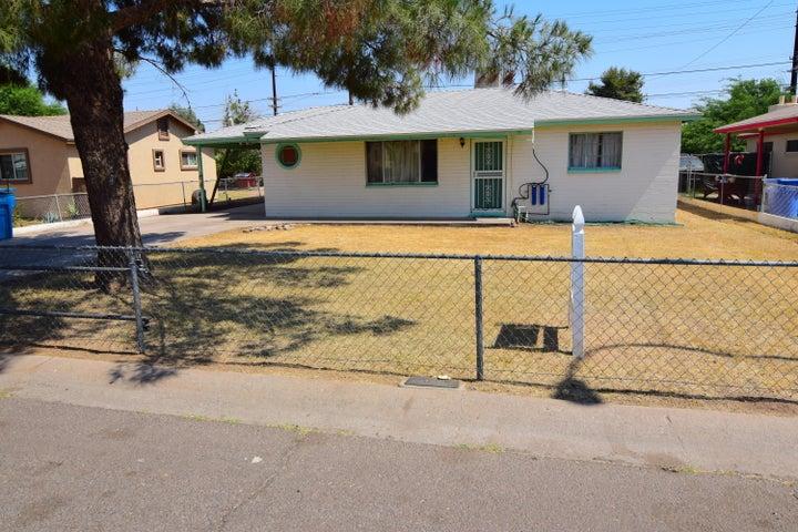 4619 W MITCHELL Drive, Phoenix, AZ 85031