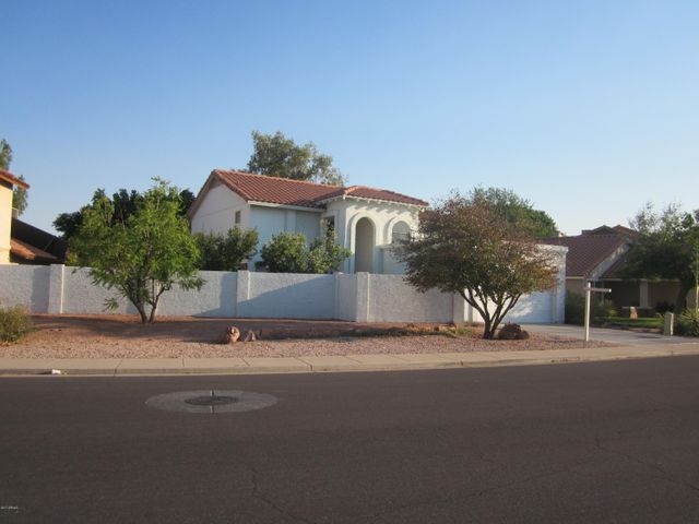 2137 S CATARINA Circle, Mesa, AZ 85202
