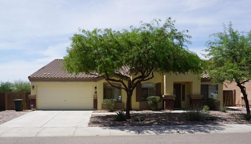 3929 N DEAD WOOD Drive, Casa Grande, AZ 85122