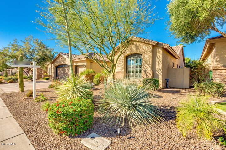 6781 S RACHAEL Way, Gilbert, AZ 85298