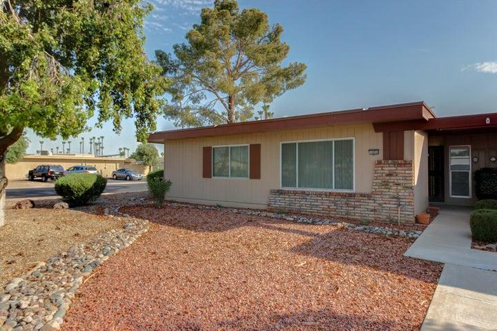 10896 W THUNDERBIRD Boulevard, Sun City, AZ 85351