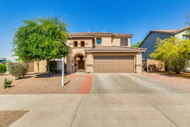 9009 S 6TH Street, Phoenix, AZ 85042