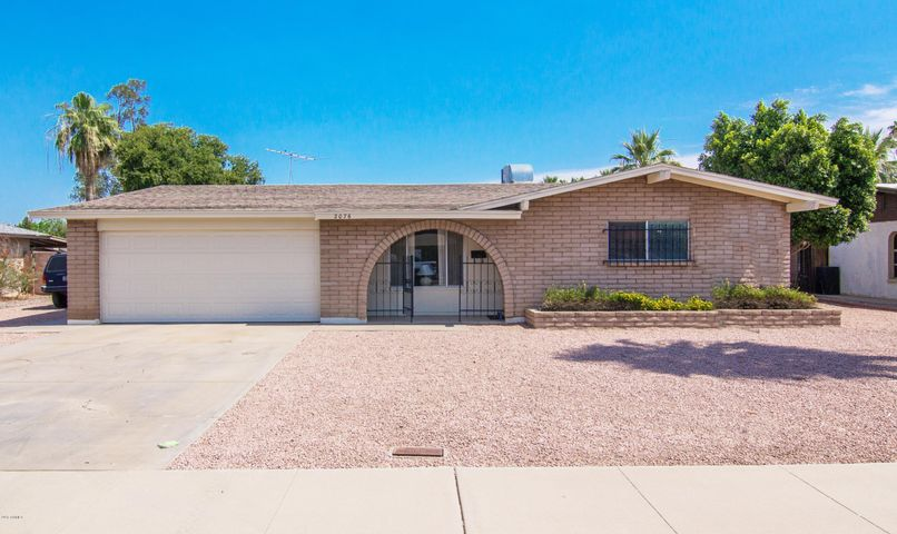 2076 E MINTON Drive, Tempe, AZ 85282