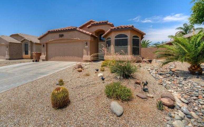10230 W JESSIE Lane, Peoria, AZ 85383