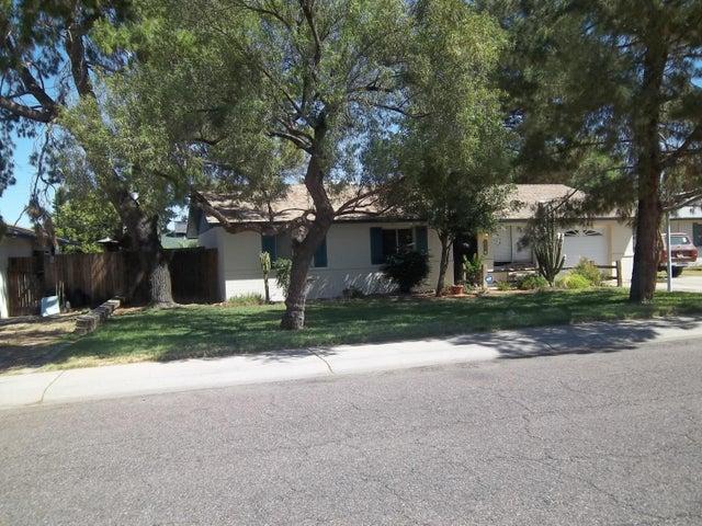 3742 W VISTA Avenue, Phoenix, AZ 85051