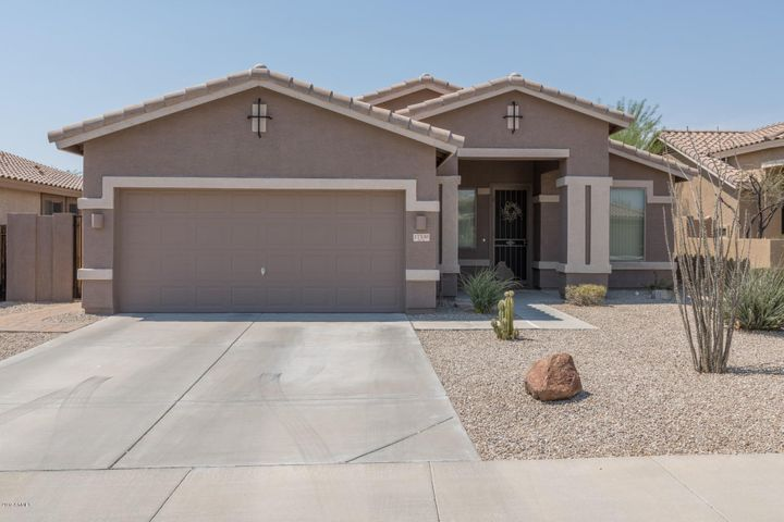 17530 W LAVENDER Lane, Goodyear, AZ 85338